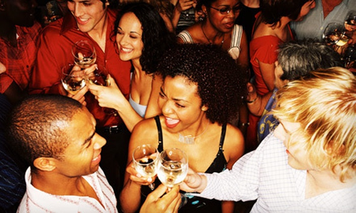 Babalu - Wallingford: Nightclub Outing with Champagne for Up to 6 or Up to 15 or a Private Party for Up to 150 at Babalu (Up to 67% Off)