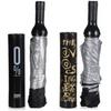 The Fancy Purse Wine Bottle Umbrella