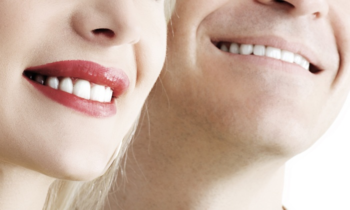 Dr Darren L. Flowers D.M.D. P.L.L.C. - Sun City Anthem: $39 for a Dental Exam, Four Bitewing X-rays, and Cleaning from Dr. Darren L. Flowers D.M.D. P.L.L.C. ($229 Value)