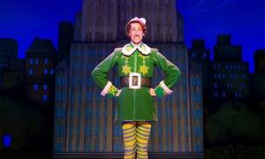 """elf The Musical"" On December 9–27"