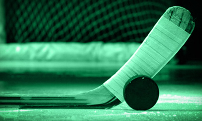 Denver Cutthroats - Elryia Swansea: Denver Cutthroats Hockey Game with Drink and Hot Dog at Denver Coliseum (Up to 52% Off). Four Dates Available.