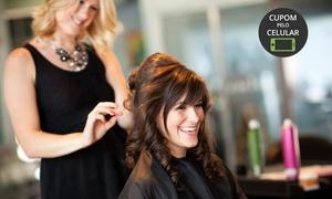 Centro Técnico Casa Do Cabeleireiro: Casa do Cabeleireiro – Boa Vista: curso profissional de penteado ou maquiagem a partir de 12x sem juros de R$ 49,92