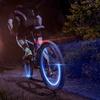 Bike-Light Set (4-Piece)