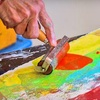 57% Off Half-Day Art Classes