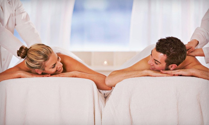 Mario's International Spas & Hotels - Multiple Locations: Spa Packages with Optional Overnight Stay for One or Two at Mario's International Spas & Hotels (Up to 53% Off)