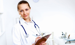 Diagnostica Biomedica: Analisi di sangue, urine ed esami reumatologici e ormonali