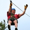Up to 56% Off Ziplining at Yellowstone Aerial Adventures