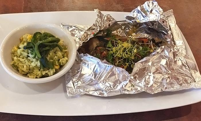 Terra Mexican Cuisine - La Paloma Plaza: $12 for $20 Worth of Mexican Food at Terra Mexican Cuisine