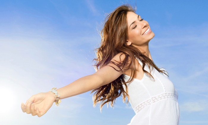 City Of Roses Hypnosis - Hollywood: One 60 or 90 Minute Hypnosis Session for Weightloss or Positive Change at City Of Roses Hypnosis (Up to 59% Off)