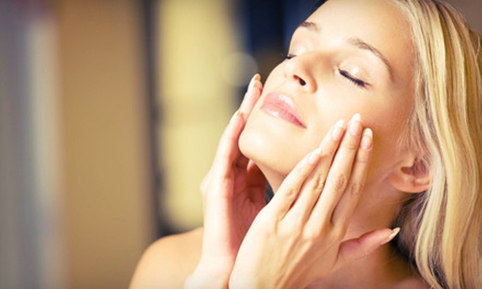 Immaculate Skin Care - Orland Park: $39 for Facial, Chemical Peel, or Microdermabrasion at Immaculate Skin Care (Up to $95 Value)