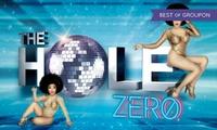 """Entrada al espectáculo """"The Hole Zero"""" del 29 de marzo al 30 de abril desde 14 € en Teatro Calderón"""