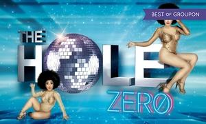 """The Hole Zero: Entrada al espectáculo """"The Hole Zero"""" del 4 al 26 de marzo desde 14 € en Teatro Calderón"""