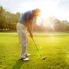 Un mese accesso e 3 lezioni golf