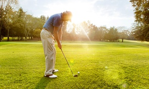 Up to 52% Off 18-Hole Round of Golf at Chateau Cartier Golf