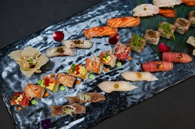 Kiru: £20 for Up to £40 to Spend on Lunch and Cocktail at Kiru (Up to 50% Off)