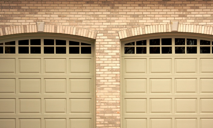 Garage Doors & More of the Piedmont - Cornelius: Tune-Up for One or Two Garage Doors from Garage Doors & More of the Piedmont (Up to 73% Off)
