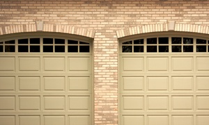 Garage Doors & More of the Piedmont: Tune-Up for One or Two Garage Doors from Garage Doors & More of the Piedmont (Up to 73% Off)
