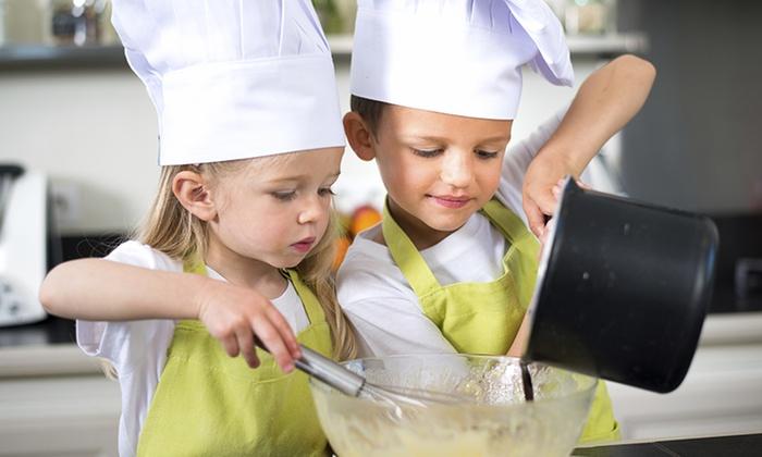 cours de pâtisserie pour enfants - l'amandier de mougins | groupon