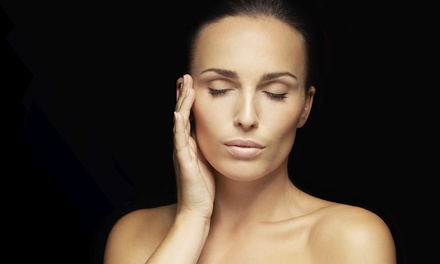 Ultherapy Non-Surgical Facelift Treatments at Vortex Advanced Esthetics (Up to 60% Off). Four Options Available.