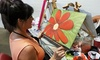 Brush Party - Brush Party: BYOB Painting Class for Two, Four, or Six at Brush Party (Up to 69% Off)
