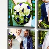 Customized Gallery-Wrapped Canvas