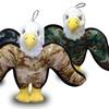 Ultra-Tuff Eagle Dog Toy