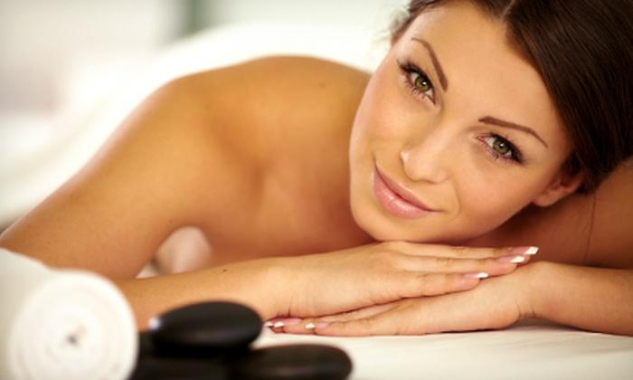 Premier Med Spa - Premier Med Spa: One or Two 60-Minute Massages at Premier Med Spa (Up to 56% Off)