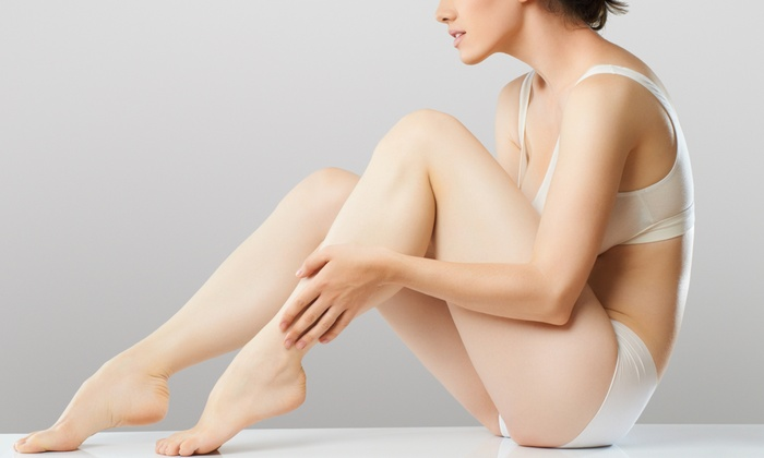 Aesthetic Medical Network - Aesthetic Medical Network: Three or Six Sessions of Laser Hair Removal at Aesthetic Medical Network (Up to 91% Off). Eight Options Available.