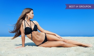 Kentucky Laser Hair Removal: Six Laser Hair-Removal Treatments on a Small, Medium or Large Area at Kentucky Laser Hair Removal (Up to 85% Off)