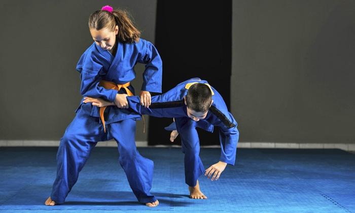 Carolina Self Defense & Krav Maga - Cary: Five or 10 Kids Krav Maga Classes at Carolina Self Defense & Krav Maga (Up to 70% Off)