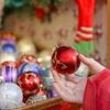 50% Off Christmas Market Admission