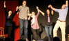 Curious Comedy Theater - Curious Comedy Theater: Improv and Popcorn for Two at Curious Comedy Theater Through November 28 (Up to 47% Off)