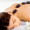 55% Off Hot-Stone Massage