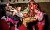Treasure Tavern - Pirate's Dinner Adventure: Dinner Show for One, Two, or Four at Treasure Tavern (Up to 44% Off)