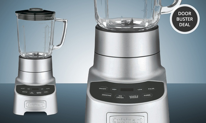 Cuisinart PowerEdge Blender (CBT-700): Cuisinart PowerEdge Blender (CBT-700). Free Returns.