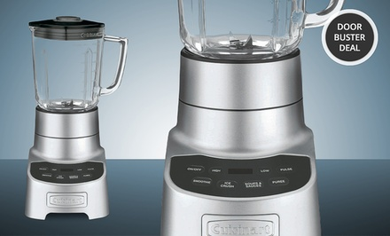 Cuisinart PowerEdge Blender (CBT-700). Free Returns.