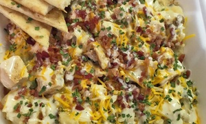Spud Headz: One or Three Groupons, Each Good for $15 Worth of Food and Drink at Spud Headz (47% Off)
