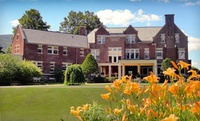GROUPON: Stately Vermont Inn with Mountain Views Wilburton Inn