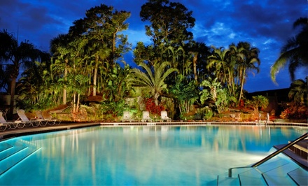 Naples: Four-Night Stay at Park Shore Resort in Naples, FL