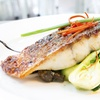 Two-Course Italian Meal, £9.50