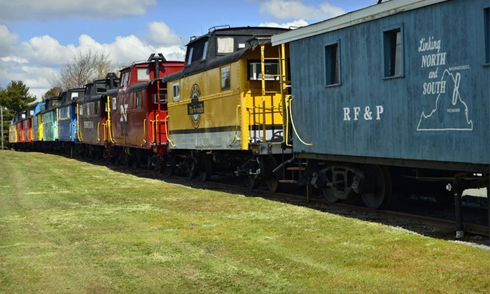 null - Allentown / Reading: Stay at Red Caboose Motel in Ronks, PA