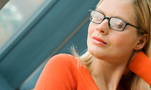 Michael's Optical: $29 for an Eye Exam and $250 Worth of a Complete Pair of Prescription Glasses at Michael's Optical ($280 Value)