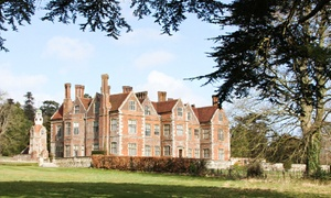 Breamore House: Entry for Two Adults or Family of Four at Breamore House (Up to 42% Off)