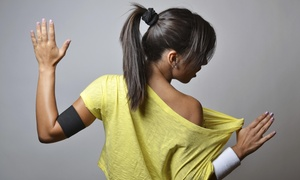 #TwerkoutFitness: Five Hip-Hop Dance Classes at #TwerkoutFitness (68% Off)
