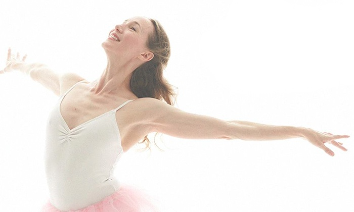 Everyday Ballet: 5, 10, or 20 Ballet Fitness Classes at Everyday Ballet (Up to 54% Off)