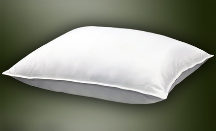 Hotel Grand Down Blend Pillow