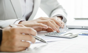 Aguirre Tax Service LLC: Individual Tax Prep and E-file at Aguirre Tax Services (51% Off)