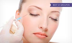 MedSpa 44: One or Two Dermal Filler Treatments at MedSpa 44 (54% Off)