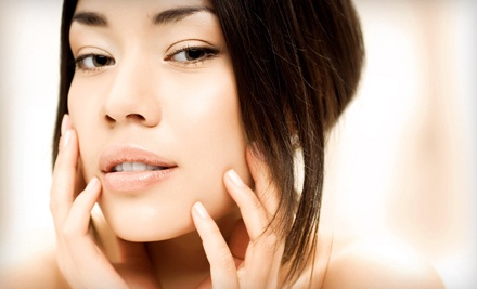 One Classic European Facial (a $75 value) - Lucia Papale at Remedy Skin Care Center in Pleasanton