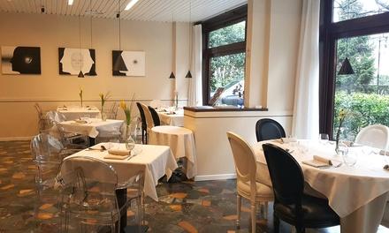 Cena a la carte in centro Padova